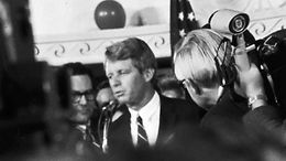 Witness: The Killing of Robert Kennedy