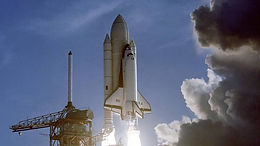 Witness History:  The Columbia Space Shuttle Disaster