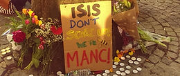 A tale of heroism as terror strikes Manchester