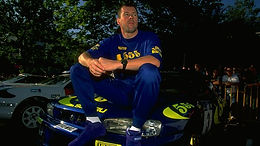 Sporting Witness:  Colin McRae - Rally Legend