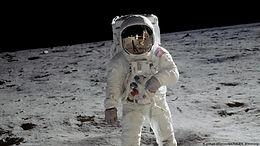 WorldLink: The moon landing 50 years on