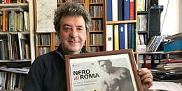 Fighting Fascism: Forgotten Afro-Italian boxer Leone Jacovacci