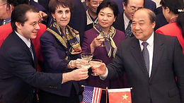 Witness:  When China Joined the WTO