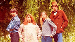 California Dreamin' - The story of The Mamas and the Papas