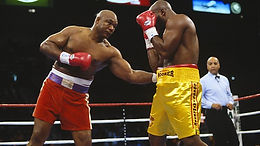 Sporting Witness:  George Foreman - World Champion At 45