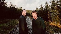 WorldLink: Brexit uncertainty inspires Irish music