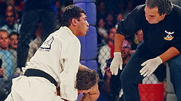 Sporting Witness: The First Ultimate Fighting Championship