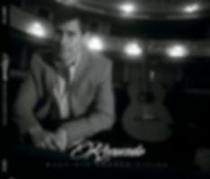 "Album: ""Recuerdo"" by Mauricio Pitich"