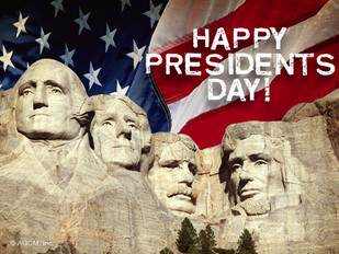 CTC will be OPEN Monday, February 20 during the President's Day holiday.