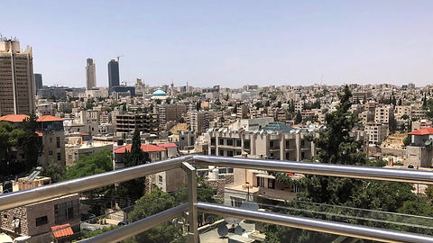 House Boutique Hotel - Amman