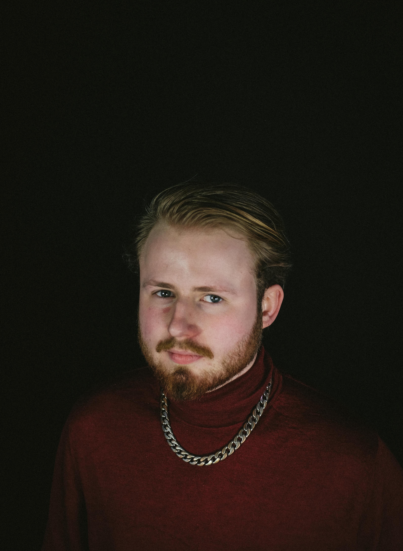 Seb Emmins - Keyboard/Vocals