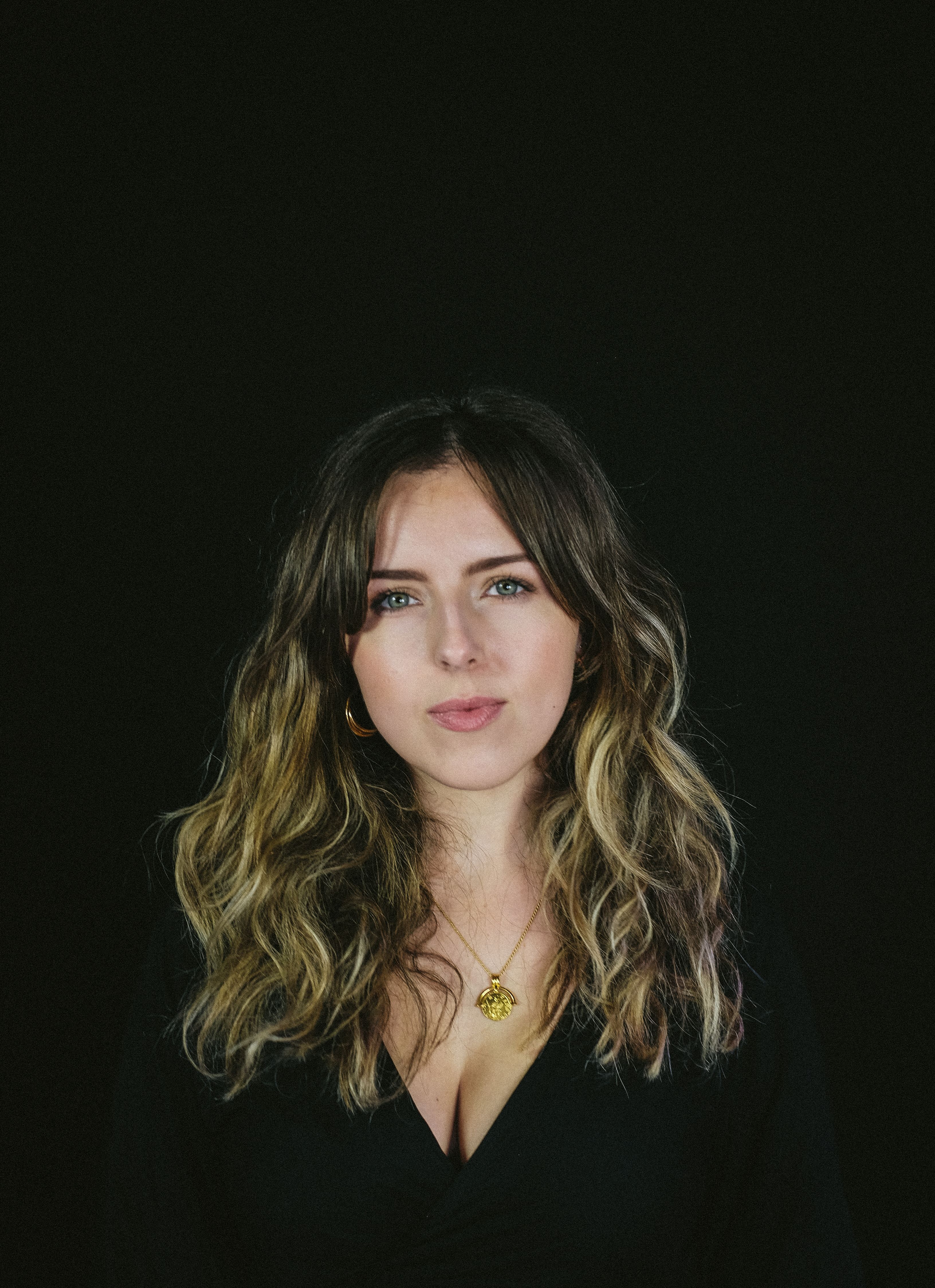 Georgia Furness - Vocals
