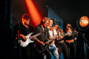 Live at Oxted Beer Festival 2019 Photo Credit: Matt Cuzen