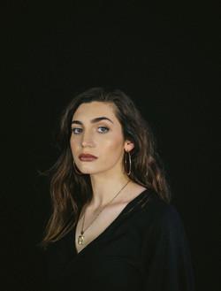 Abi Riches - Vocals