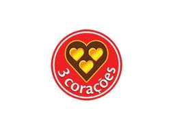 3 CORACOES