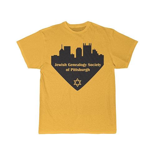 JGS of Pittsburgh Men's Short Sleeve Tee