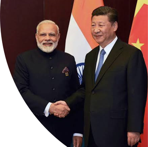 India's decision to stay out of RCEP sends an Important signal to China