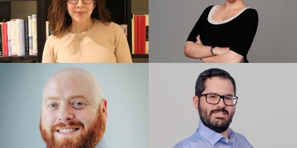 Ask The Experts - International Jewish Genealogy Day