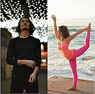 An Evening of Yoga and Music to Fill your Heart