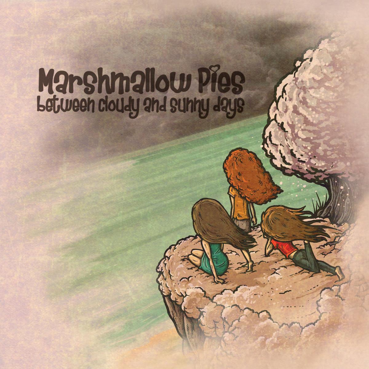 Marshmellow Pies