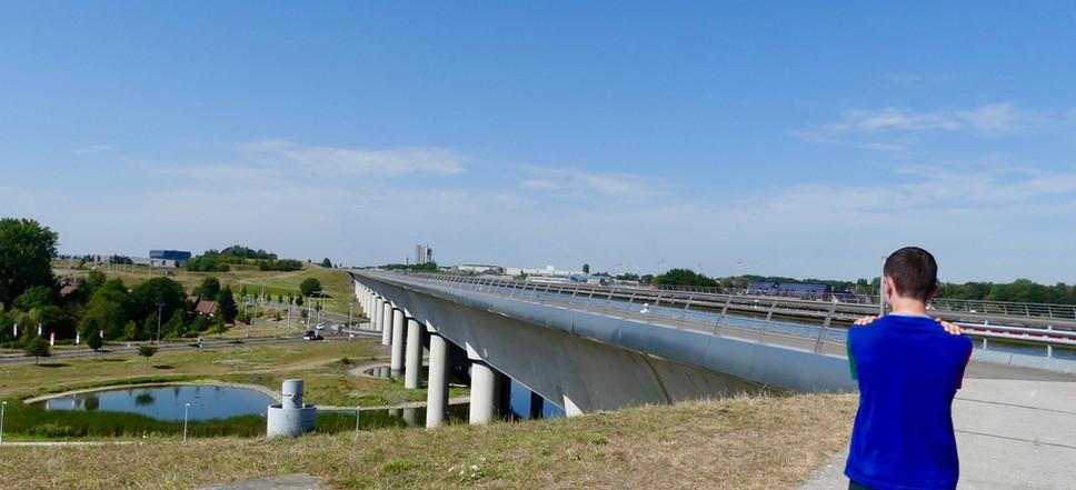 pont le Roeulx