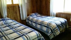 cabin 2 bedroom 2