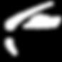 logo FUN NAUTIC  blanc sans texte sans f