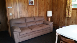 cabin 2 living room