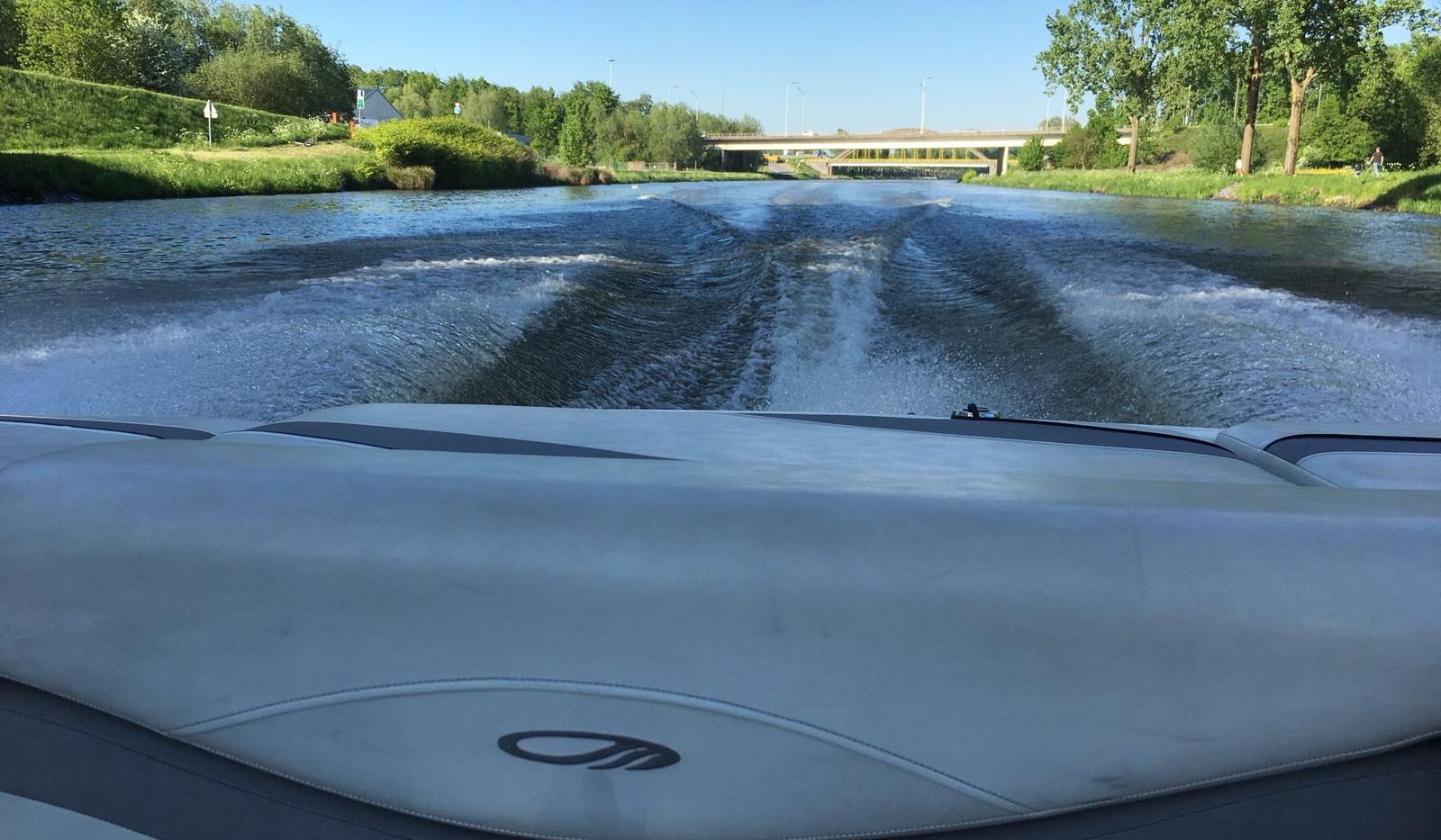 navigation haute vitesse