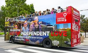 City Tour Miami Bus