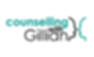 Counselling With Gillian Logo