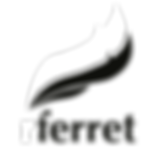 rferret logo