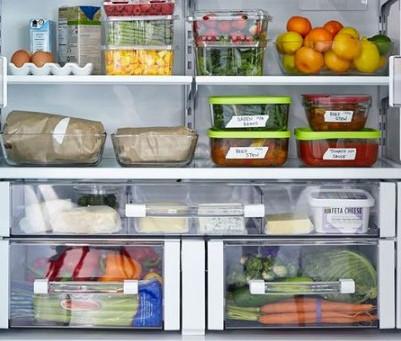 Μαγειρεμένα Φαγητά: Συντήρηση και κατανάλωση