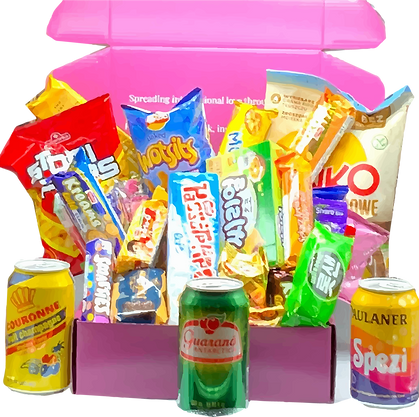 Gift - Assorted Box