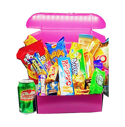 Gift - Country Box