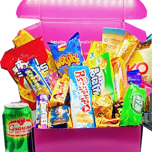 Assorted Box