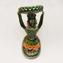 Cerámica artesanal de Michoacán