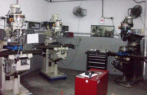 taller de maquinados queretaro