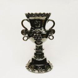 Copa Ceramica Vidriada