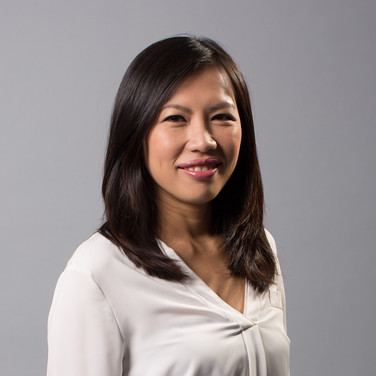 Ms. Yap Mun Ching, Executive Director of AirAsia Foundation