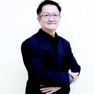 Dr. Sampan Silapanad, Plan Administration Committee 4, Thai Health Promotion Foundation (Sor SorSor)