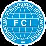 Logo des FCI