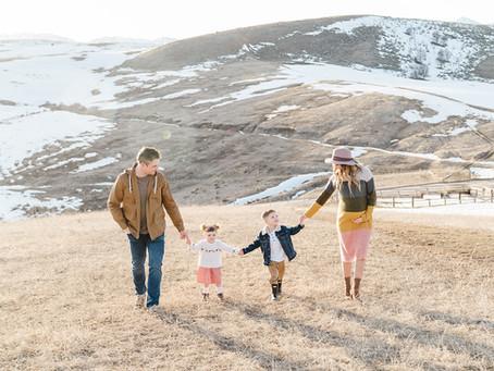 Wellsville - Locations - Logan, Utah Photographer