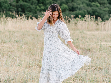 Style Tips for Her - Logan, Utah Photographer