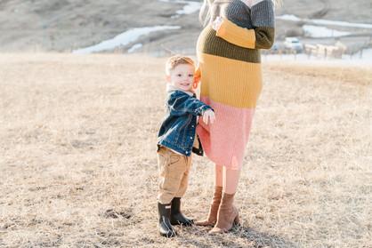 Stephanie & Jordan Maternity Session-005