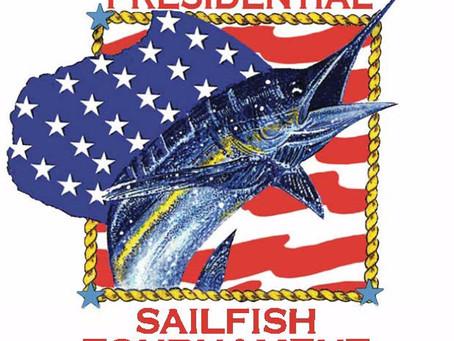 Cheeca Lodge Presidential Sailfish Tournament