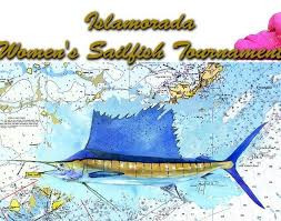 Islamorada Women's Sailfish Tournament