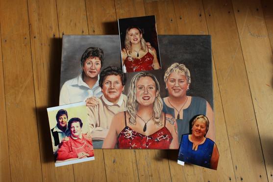 '4 Generations'
