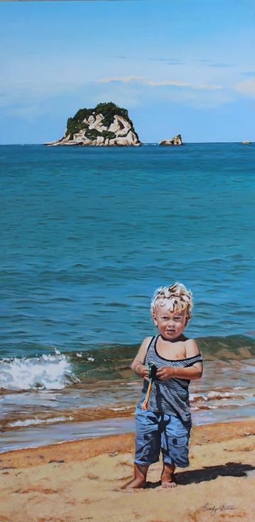 'Summer'- $1500