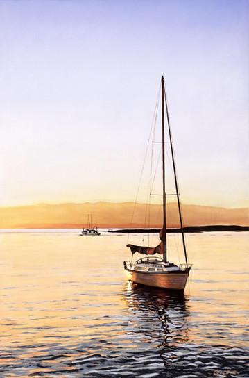 'Anchored' -$1200